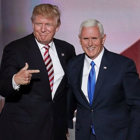 Mike Pence to lead administration efforts against coronavirus: Donald Trump