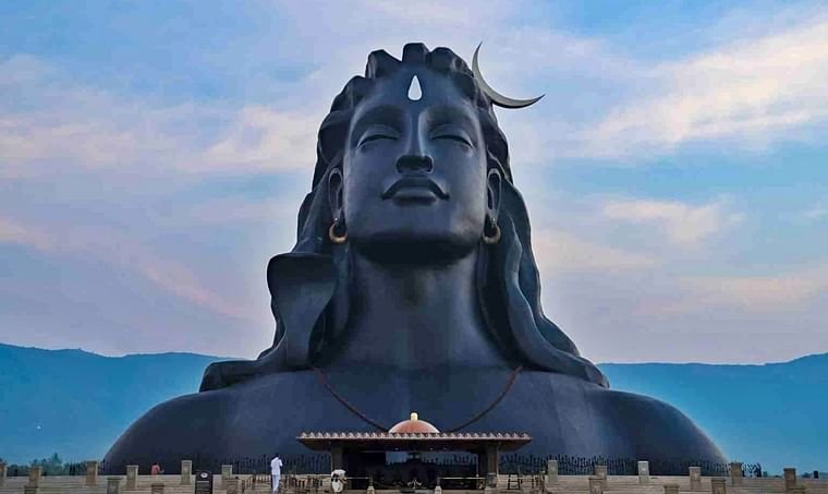 Maha Shivratri 2020: Story of Shiva's third eye and its hidden symbolism