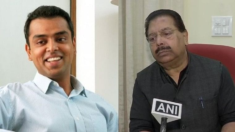 'Unfortunate to see Sheila Dikshit blamed after her death': Milind Deora slams PC Chacko
