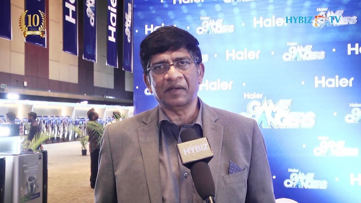 'Haier warns of hike in product price by 3-5%': Eric Braganza
