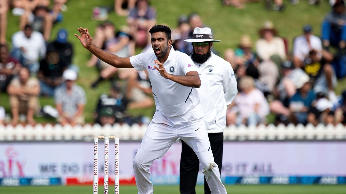 'Can't even say what good score we'll defend at this stage': Ashwin after getting dominated by New Zealand