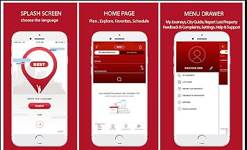 BEST Pravas app needs a quick fix; will bear on digital plan success