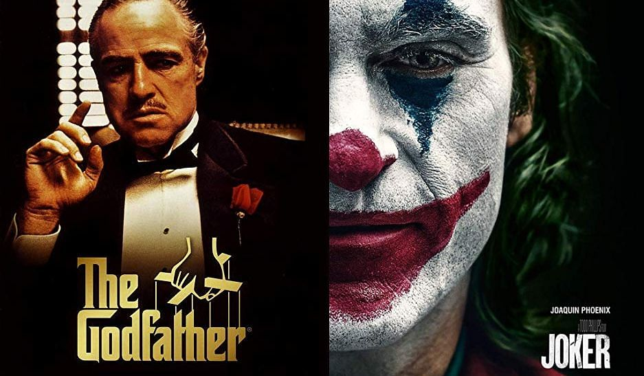 An offer they couldn't refuse: Joker enters unique Godfather club at the Oscars