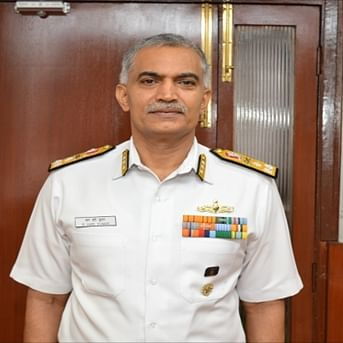 Self-reliance in small arms manufacturing fundamentally necessary for India: Vice Admiral Hari Kumar