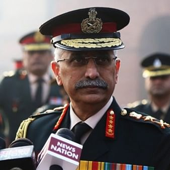 Relationship with China would develop as per India's wishes: Army Chief General MM Naravane
