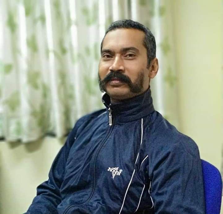 Head constable Rattan Lal