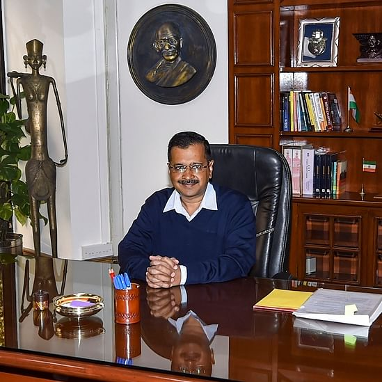 There would be no dearth of buses in Delhi soon: CM Arvind Kejriwal