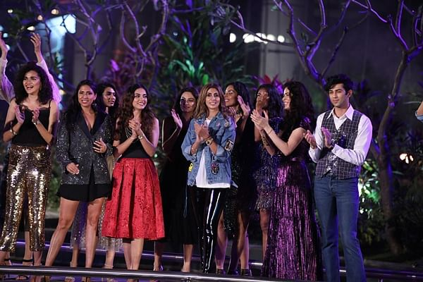 L'affaire to remember: Conversations with Bhumi Pednekar, Shantanu Moitra and more