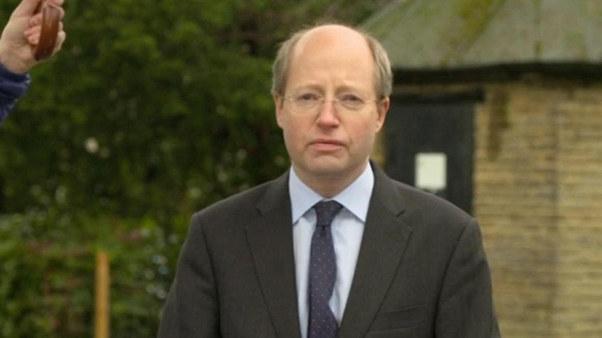 Priti Patel bullying row: UK Home Office head Philip Rutnam quits