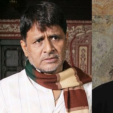 Raghubir Yadav's wife accuses him of having a 14-year-old son with Sanjay Mishra's wife