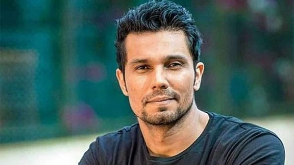 Radhe: Randeep Hooda returns to work, begins dubbing for Salman Khan's upcoming action-thriller
