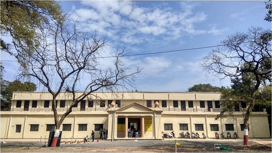 Indore: State-of-art pediatric physiotherapy unit in 2 months