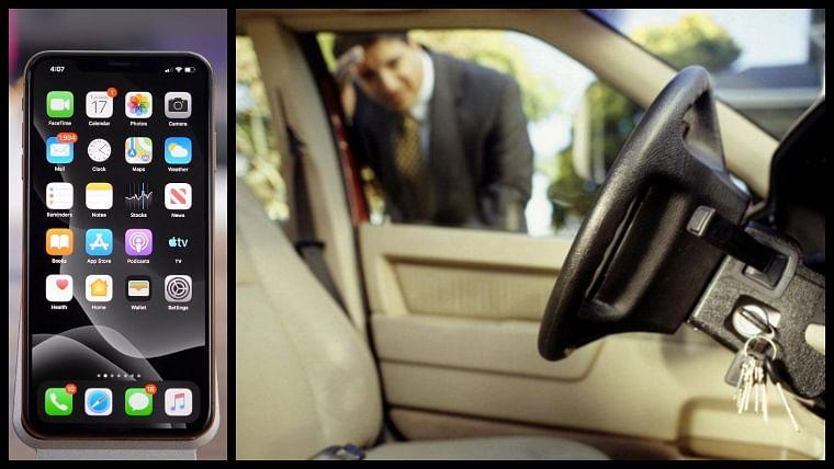 iOS 13.4: Apple to add digital car key feature?