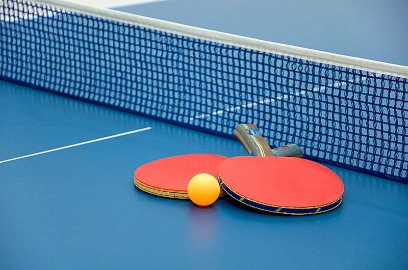 UTT Corporate Table Tennis Tournament: Suraj Chandrashekhar clinches 4 gold medals