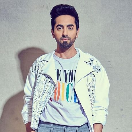 Ayushmann Khurrana pens down a heartfelt note after winning Filmfare for 'Article 15'