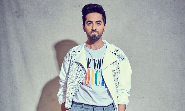 'What worked for me is I decided to swim against the tide,' says Ayushmann Khurrana