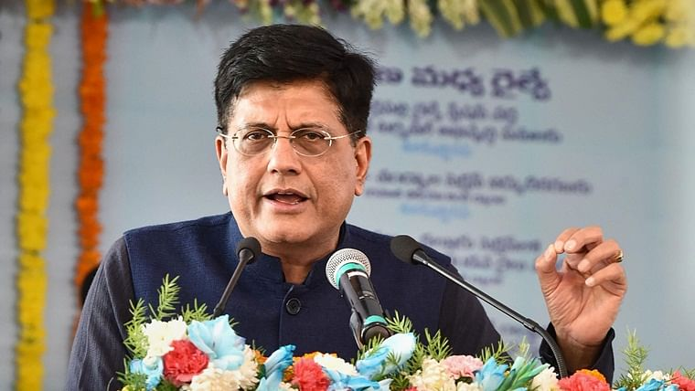 India aiming to eliminate poverty in next five years: Piyush Goyal