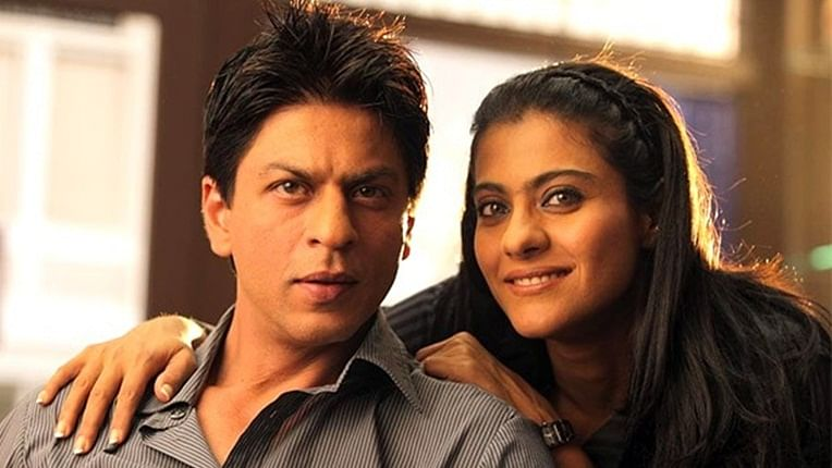 10 years of 'My Name Is Khan': Kajol  shares precious memories with SRK