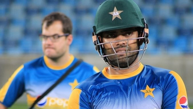 #UmarAkmalQuotes: Pak batsman trolled again after PCB suspension