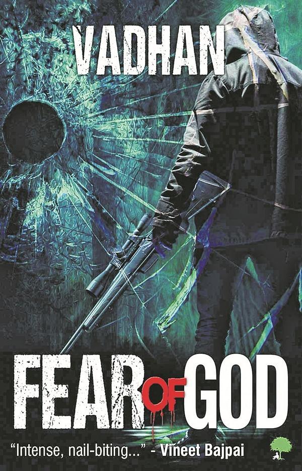 But lacks finesse...: Critics describe B Chandravadhan's 'Fear of God' a vigilante 'thriller'