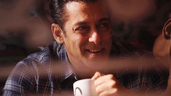 Salman Khan becomes brand ambassador for Chinese smartphone Realme