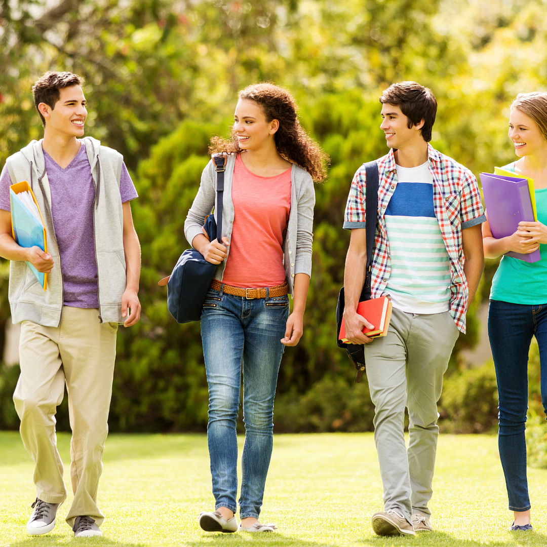 Teens, going early to school isn't 'cool'