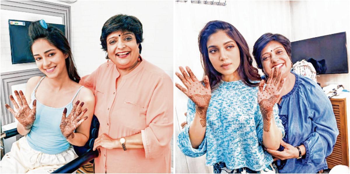 Mumbaiya Gujarati: Wassup, Veena Nagda?