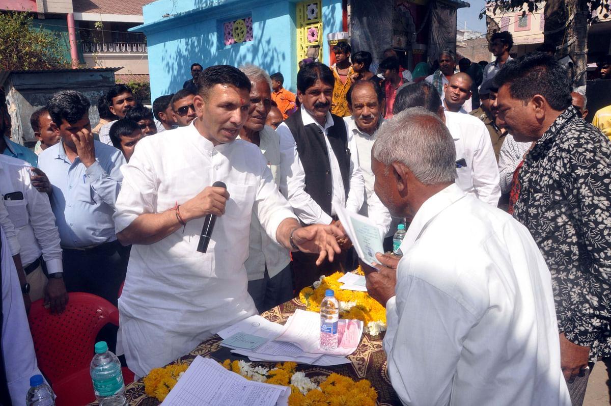 Indore: CM Kamal Nath to provide Rs 500cr for Rau's development, says minister Jitu Patwari