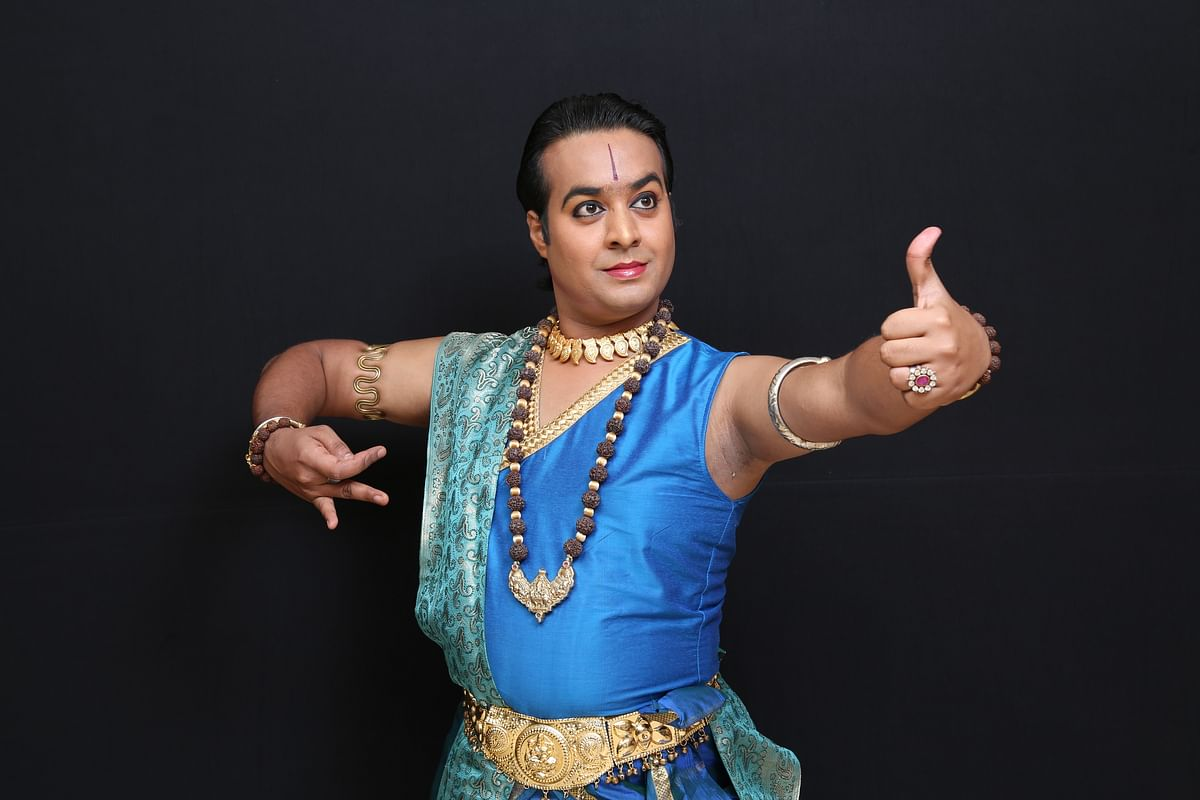 Dance against the odds: What are the career challenges that male classical dancers face?