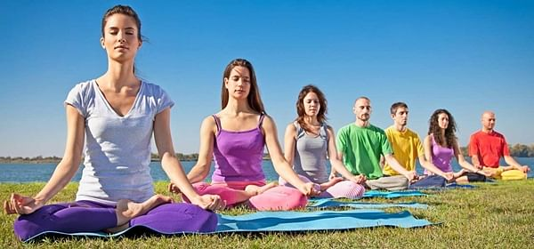Clear the clutter: Ravi Valluri on how to achieve inner peace