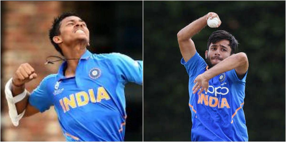 ICC U19 WC: Bishnoi, Jaiswal top charts despite India's final loss