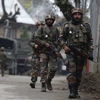 3 Pak terrorists killed in Indian retaliation across LOC in Jammu and Kashmir's Mendhar sector