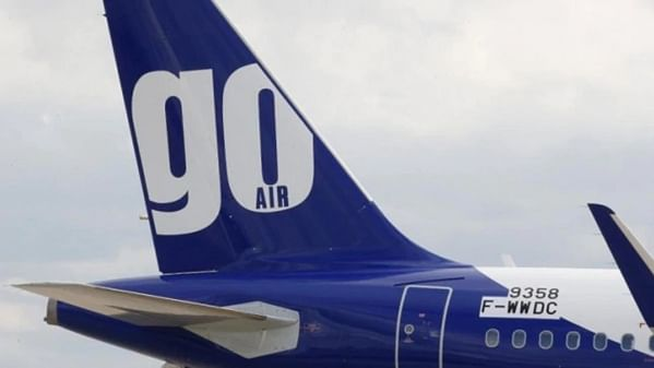 GoAir flight's engine catches fire during takeoff at Ahmedabad airport; all passengers safe