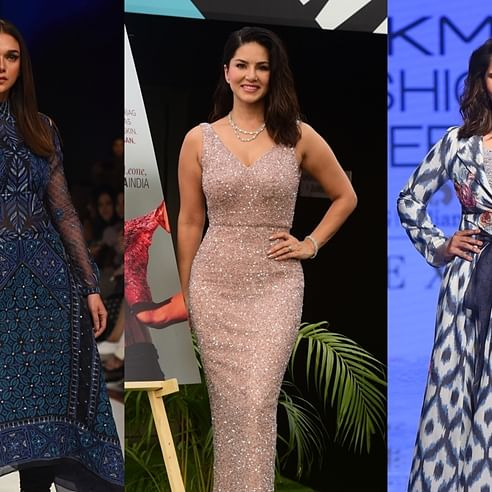 Lakme Fashion Week Summer/Resort 2020: Day 2 Highlights