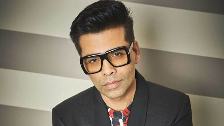 Karan Johar gets ready for his ambitious project 'Takht' with the biggest budget of Rs 250 crore