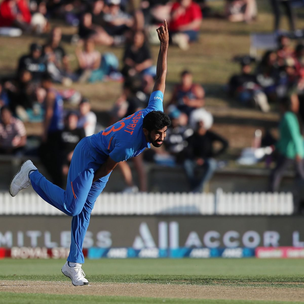 Has Jasprit Bumrah been decoded by batsmen?
