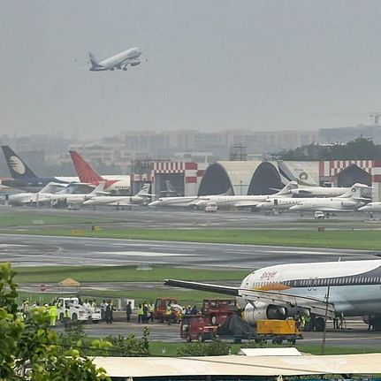 Coronavirus outbreak: Over 46,000 people screened at Mumbai airport since January 18