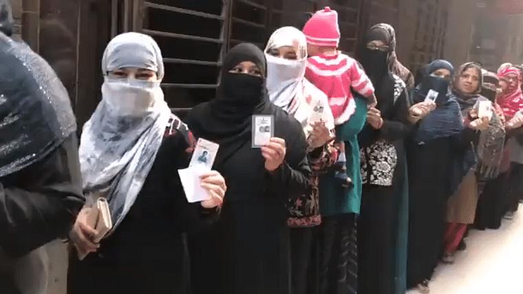 'Kagaz nahi dikhayenge': BJP Karnataka mocks Muslim women voters, says keep the documents safe for NPR