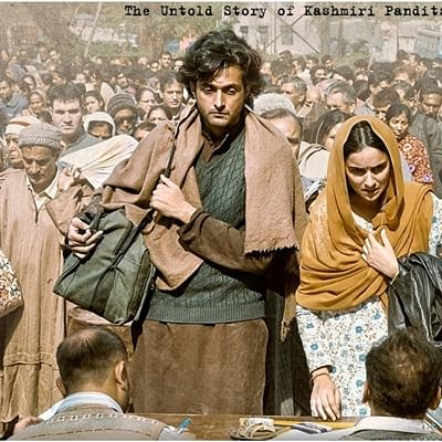 Shikhara Movie Review: Vidhu Vinod Chopra's movie stresses upon plight of Kashmiri Pandits