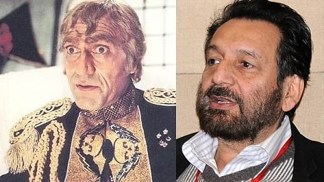 Shekhar Kapur guesses how 'Mogambo' would react to the news of 'Mr. India 2' if he was alive