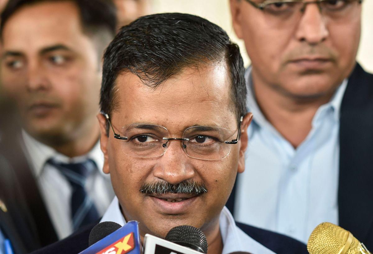 Twitter furious with Arvind Kejriwal after Delhi govt grants sanction to prosecute Kanhaiya Kumar in Sedition case