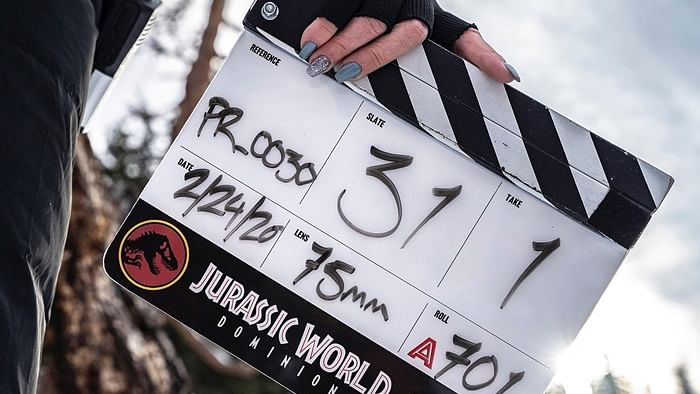 Jurassic World 3 title unveiled, film shooting commences