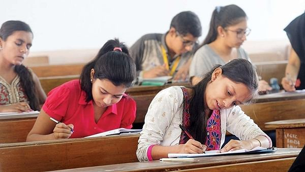 HSC board allows student to write exam wearing gloves