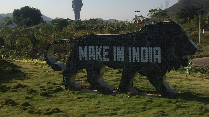 PM Modi govt wind up Make in India, starting now Assemble in India