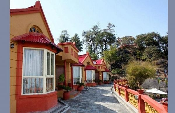 Everest Panorama Resort was established 28 years ago in Daman Simbhajyang area, a tourist destination in Bagmati Province.
