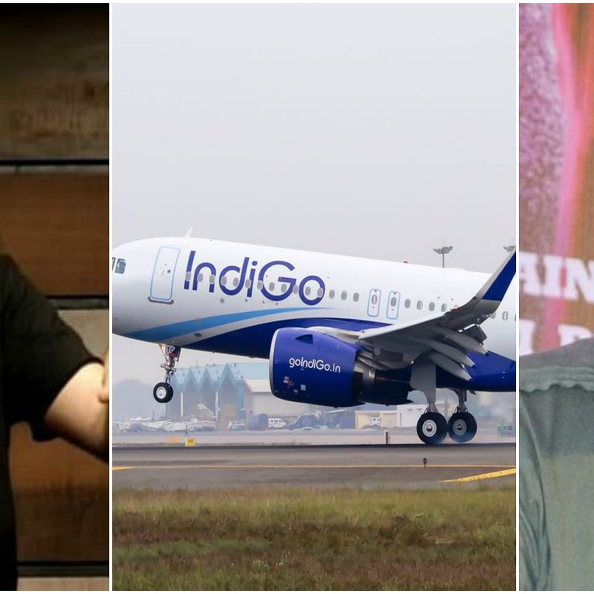 Anurag Kashyap backs Kunal Kamra, filmmaker refuses to fly with IndiGo
