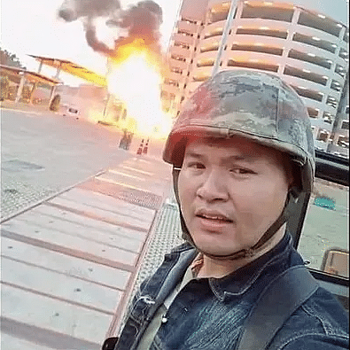 Thai gunman who killed 26, shot dead by police