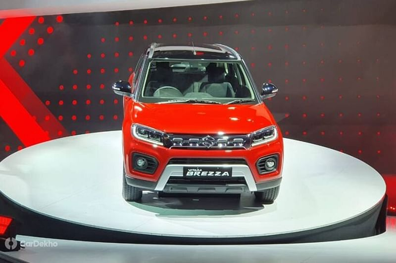 Maruti Vitara Brezza Expected Prices: Will It Undercut Hyundai Venue, Tata Nexon & Mahindra XUV300?