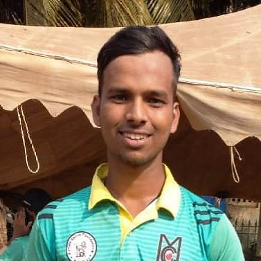 Kartikeyan Pal excels in MCC Green's victorty