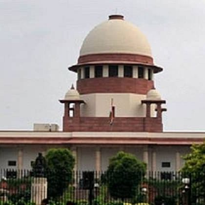 SC slams ministry's claim of no coloured reporting of Tablighi Jamat event